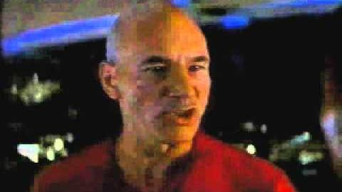 Star Trek First Contact Commercial 2