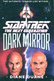 292px-Dark Mirror cover