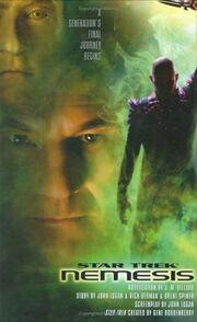292px-Nemesis Novel
