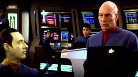 Star Trek VIII - The first Contact - Teaser Trailer