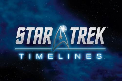 Star Trek Timelines Wikia
