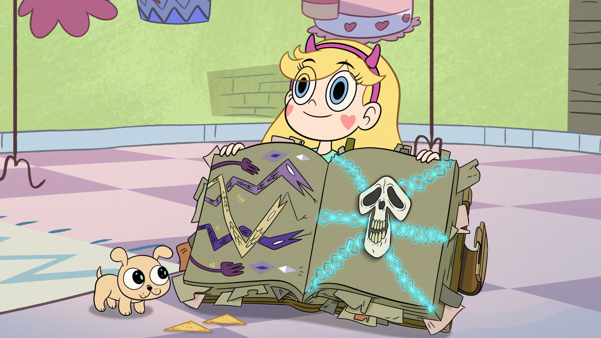 Divide Star vs the Forces of Evil Wiki FANDOM powered ... - photo#1
