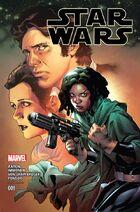 Star Wars 09 - Showdown on the Smugglers' Moon 2