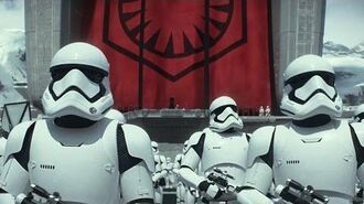 Star Wars The Force Awakens (Przebudzenie mocy) Official Teaser 2