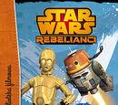 Rebelianci: Droidy w tarapatach