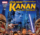 Kanan: The Last Padawan 1