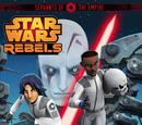 Servants of the Empire: Rebel in the Ranks