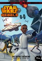 Servants of the Empire - The Secret Academy