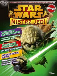 Star Wars - Mistrz Jedi 2015-01