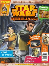 Star Wars Rebelianci 2015-05