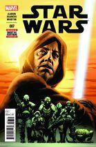 Star Wars 07 - From the Journals of Old Ben Kenobi
