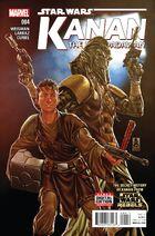 Kanan - The Last Padawan 4