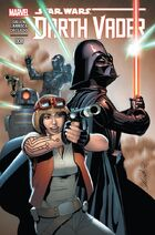 Darth Vader 08 - Shadows and Secrets 2