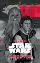 Smuggler's Run - A Han Solo & Chewbacca Adventure