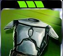 Mandalorian Heavy Armor