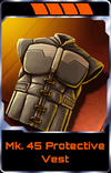 Mk. 45 Protective Vest