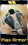 Flex Armor