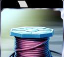 Transmission Wire