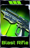 Blast Rifle