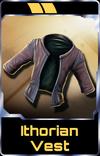 Ithorian Vest