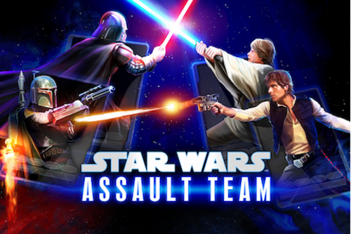 Star Wars Assault team Wiki