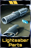 Lightsaber Parts