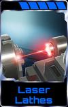 Laser Lathes