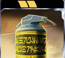 Thruster Lubricant