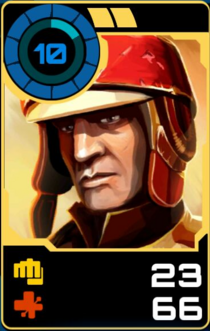 Rebel Medic