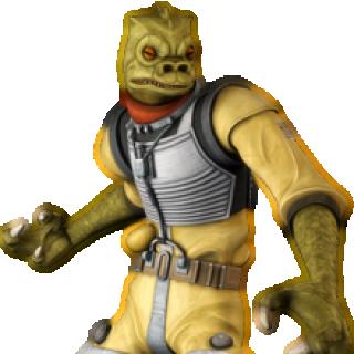 Bossk Star Wars Bounty Hunter Wikia Fandom