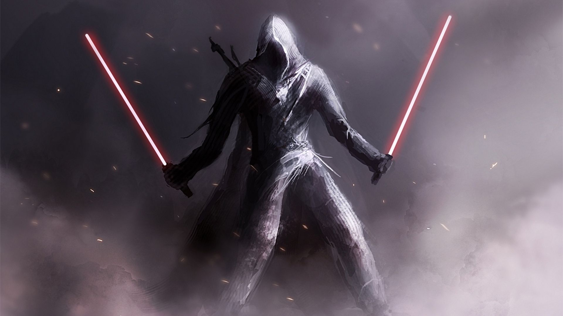 One Of The Sith Lords New Order