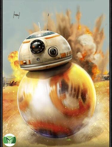 BB-8 Max