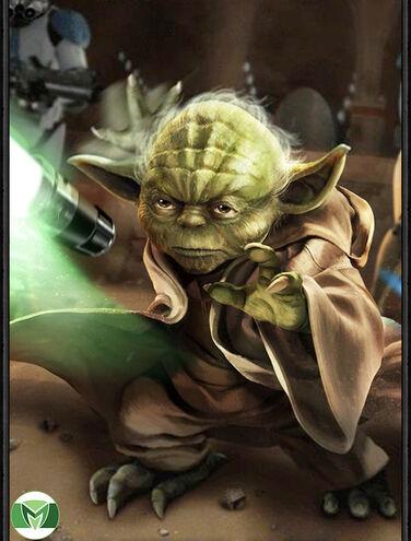 Yoda Max