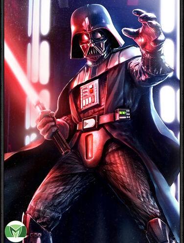 Vader Max