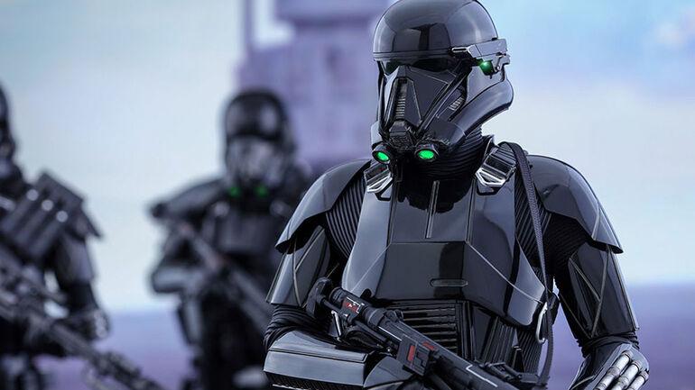 """ToysPark 6"""" Star Wars Elite Stormtrooper Action Figure First Order ..."""