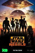 Star Wars Rebels Season Four Part Two