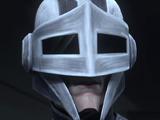 Unidentified Mandalorian secret service sergeant