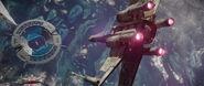 X-wing Shield Scarif