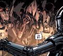 Geonosian-Droid cyborg