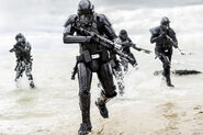 Deathtroopers Beach