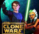Star Wars: The Clone Wars: Season One