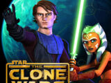 Star Wars: The Clone Wars: Season One