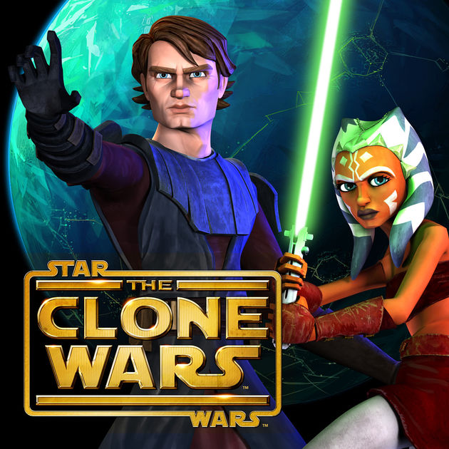 Star Wars The Clone Wars Season One