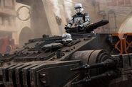 Stormtrooper Tank Jedha