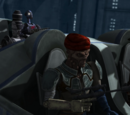 Cad Bane's group