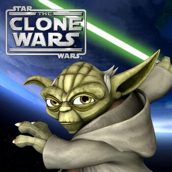 The Clone Wars Season Three