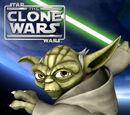 Star Wars: The Clone Wars: Season Three