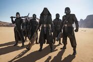 Knights of Ren TROS