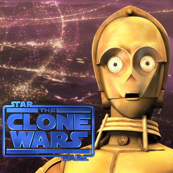 The Clone Wars Season Four