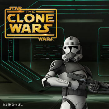The Clone Wars Season Six